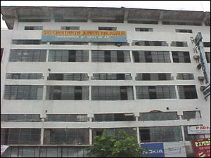 Sri Chaitanya Junior College