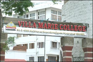 Villa Marie College For Women