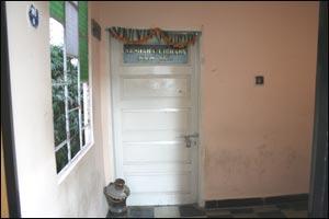 Akshara Reading Room And Library