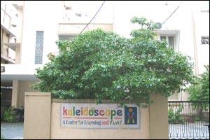 Kaleidoscope (Library)