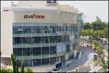 GVK One Mall (GVK 1 Mall)