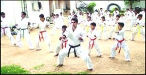 Jukaado Academy Of Martial Arts