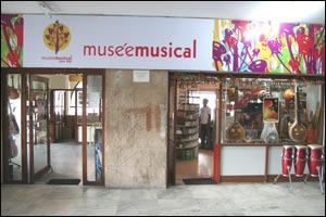 Musee Musical