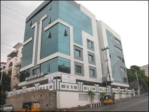 Indian Institute Of Planning And Management (IIPM)