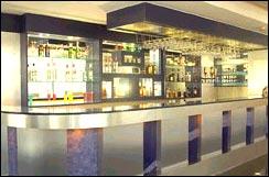 Unwind - The Lounge Resto Bar