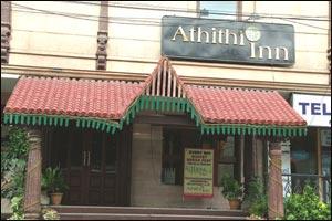 Athithi Inn (Restaurant)