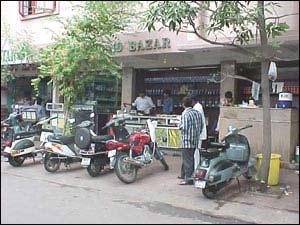 Balaji Chat (Basheerbagh)