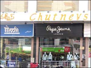 Chutneys (Himayatnagar)