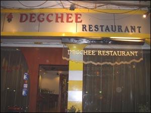 Degchee Restaurant
