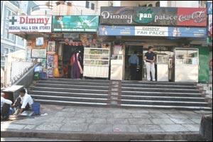 Dimmy Pan Palace
