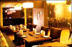 F Cafe & Lounge