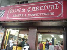 Kings & Cardinal (Bakery)