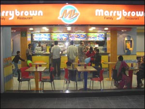 Marry Brown (Closed)