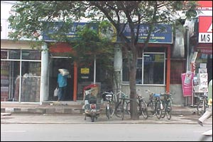 Narmada's Rasoi