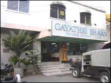 Gayatri Bhavan