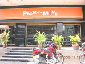 Pick 'N' Move