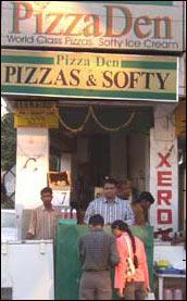 Pizza Den