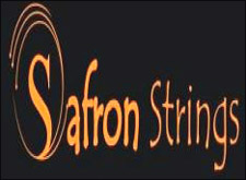 Safron Strings - The Vegetarian Restaurant