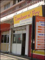 Tandoor 'N' Fry