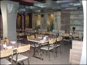 Tanisha (Restaurant)