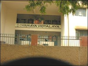 Chinmaya Vidyalaya