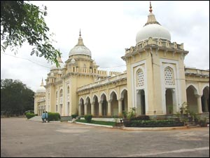 Hyderabad Public School (Begumpet)