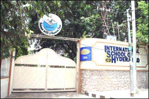 International School Of Hyderabad