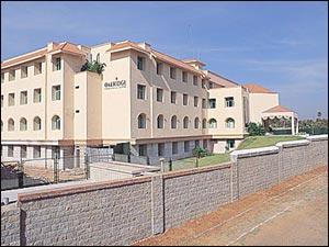 Oakridge International School (Gachibowli)