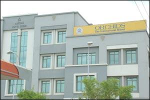 Orchids - The International School