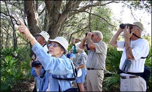 Bird Watchers Society Of Andhra Pradesh