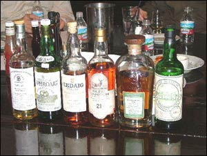 Single Malt Club