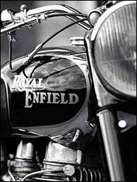 Wanderers - The Royal Enfield Bullet Club Of Hyderabad