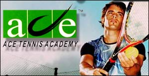 Ace Tennis Academy (Tennis Courts)
