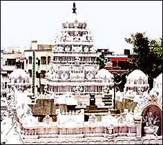 Asta Lakshmi Temple (Dsnr)<br>Astalakshmi Temple (Dsnr)