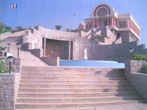 Ananda Buddha Vihara (Worship Place)