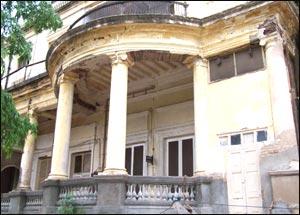Ashurkhanas Of Hyderabad