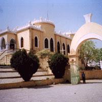 Asmangarh Fort