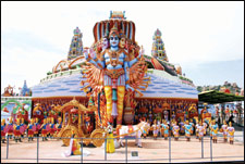 Surendrapuri - Kunda Satyanarayana Kaladhamam