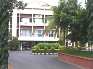 Chaitanya Bharathi Institute Of Technology (CBIT)