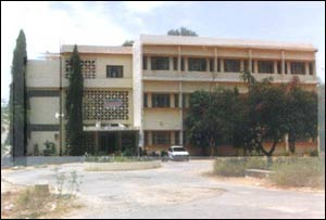 Jawaharlal Nehru Technological (JNTU) University College Of Engineering