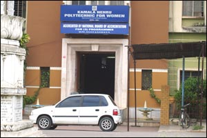 Kamala Nehru Polytechnic College/Department Of Hotel Management