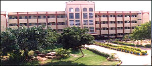 Mahatma Gandhi Institute Of Technology