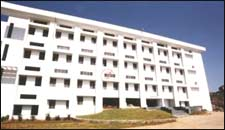 V N R Vignan Jyothi Engineering College