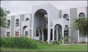 Hyderabad Central University