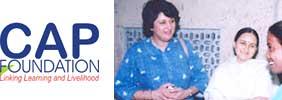 Cap Foundation (ex-Clothes Bank)
