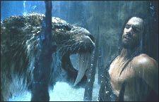 10000 BC (english) reviews