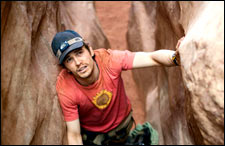 127 Hours (english) reviews