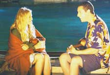 50 First Dates (english) - cast, music, director, release date