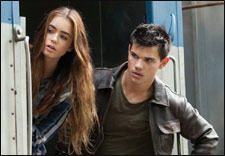Abduction (english) - cast, music, director, release date