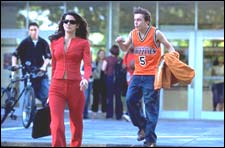 Agent Cody Banks (english) - cast, music, director, release date
